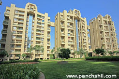 Panchseel Towers